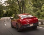 2021 Mercedes-AMG GLE 53 Coupe Rear Three-Quarter Wallpapers 150x120 (8)