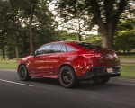 2021 Mercedes-AMG GLE 53 Coupe Rear Three-Quarter Wallpapers 150x120 (38)