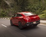 2021 Mercedes-AMG GLE 53 Coupe Rear Three-Quarter Wallpapers 150x120 (9)