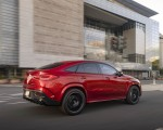 2021 Mercedes-AMG GLE 53 Coupe Rear Three-Quarter Wallpapers 150x120 (47)