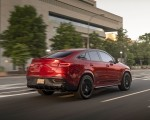 2021 Mercedes-AMG GLE 53 Coupe Rear Three-Quarter Wallpapers 150x120 (41)