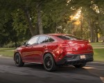 2021 Mercedes-AMG GLE 53 Coupe Rear Three-Quarter Wallpapers 150x120 (29)