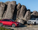 2021 Mercedes-AMG GLE 53 Coupe and GLE Coupe Wallpapers 150x120 (16)
