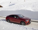 2021 Mercedes-Benz GLE Coupe 400 d 4MATIC Coupe (Color: Designo Hyacinth Red Metallic) Front Wallpapers 150x120 (18)