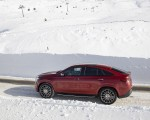 2021 Mercedes-Benz GLE Coupe 400 d 4MATIC Coupe (Color: Designo Hyacinth Red Metallic) Side Wallpapers 150x120 (21)