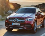 2021 Mercedes-Benz GLE Coupe Wallpapers HD