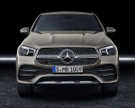 2021 Mercedes-Benz GLE Coupe (Color: Moyave Silver) Front Wallpapers 150x120 (26)