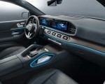 2021 Mercedes-Benz GLE Coupe Interior Wallpapers 150x120 (33)