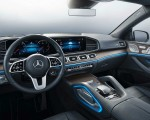 2021 Mercedes-Benz GLE Coupe Interior Wallpapers 150x120 (30)