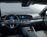 2021 Mercedes-Benz GLE Coupe Interior Cockpit Wallpapers 150x120 (31)