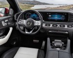 2021 Mercedes-Benz GLE Coupe Interior Cockpit Wallpapers 150x120 (47)