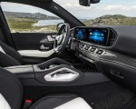 2021 Mercedes-Benz GLE Coupe Interior Front Seats Wallpapers 150x120 (46)
