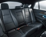 2021 Mercedes-Benz GLE Coupe Interior Rear Seats Wallpapers 150x120 (32)