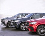 2021 Mercedes-Benz GLE Coupe Wallpapers 150x120 (28)