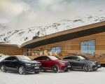 2021 Mercedes-Benz GLE Coupe Wallpapers 150x120 (25)