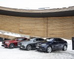 2021 Mercedes-Benz GLE Coupe Wallpapers 150x120 (24)