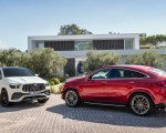 2021 Mercedes-Benz GLE Coupe and GLE 53 AMG Coupe Wallpapers 150x120 (37)