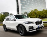 2019 BMW X5 xDrive45e iPerformance Front Three-Quarter Wallpapers 150x120 (18)