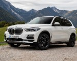 2019 BMW X5 xDrive45e iPerformance Front Three-Quarter Wallpapers 150x120 (32)