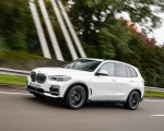2019 BMW X5 xDrive45e iPerformance Front Three-Quarter Wallpapers 150x120 (10)