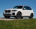 2019 BMW X5 xDrive45e iPerformance Front Three-Quarter Wallpapers 150x120 (45)