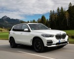 2019 BMW X5 xDrive45e iPerformance Front Three-Quarter Wallpapers 150x120 (3)
