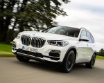 2019 BMW X5 xDrive45e iPerformance Front Three-Quarter Wallpapers 150x120 (34)