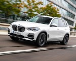 2019 BMW X5 xDrive45e iPerformance Front Three-Quarter Wallpapers 150x120 (24)
