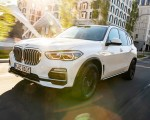 2019 BMW X5 xDrive45e iPerformance Front Three-Quarter Wallpapers 150x120 (12)