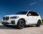 2019 BMW X5 xDrive45e iPerformance Front Three-Quarter Wallpapers 150x120 (47)