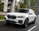 2019 BMW X5 xDrive45e iPerformance Front Three-Quarter Wallpapers 150x120 (25)