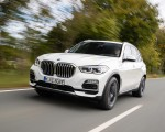 2019 BMW X5 xDrive45e iPerformance Front Three-Quarter Wallpapers 150x120 (13)