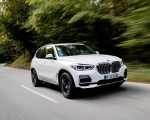2019 BMW X5 xDrive45e iPerformance Front Three-Quarter Wallpapers 150x120 (5)