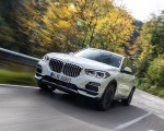 2019 BMW X5 xDrive45e iPerformance Front Three-Quarter Wallpapers 150x120 (6)
