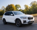 2019 BMW X5 xDrive45e iPerformance Front Three-Quarter Wallpapers 150x120 (15)