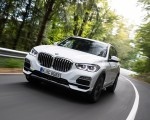 2019 BMW X5 xDrive45e iPerformance Front Three-Quarter Wallpapers 150x120 (7)
