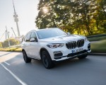2019 BMW X5 xDrive45e iPerformance Front Three-Quarter Wallpapers 150x120 (17)