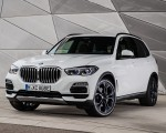 2019 BMW X5 xDrive45e iPerformance Front Three-Quarter Wallpapers 150x120 (48)