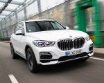 2019 BMW X5 xDrive45e iPerformance Front Three-Quarter Wallpapers 150x120 (19)