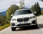 2019 BMW X5 xDrive45e iPerformance Front Wallpapers 150x120 (40)