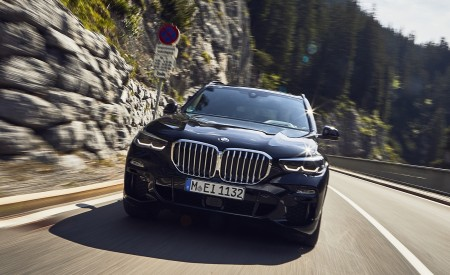 2019 BMW X5 XDrive45e IPerformance Wallpapers HD