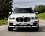 2019 BMW X5 xDrive45e iPerformance Front Wallpapers 150x120 (41)