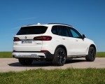 2019 BMW X5 xDrive45e iPerformance Rear Three-Quarter Wallpapers 150x120 (50)