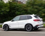 2019 BMW X5 xDrive45e iPerformance Rear Three-Quarter Wallpapers 150x120 (27)