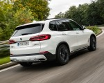 2019 BMW X5 xDrive45e iPerformance Rear Three-Quarter Wallpapers 150x120 (42)