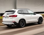 2019 BMW X5 xDrive45e iPerformance Rear Three-Quarter Wallpapers 150x120 (28)