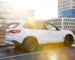 2019 BMW X5 xDrive45e iPerformance Rear Three-Quarter Wallpapers 150x120 (20)