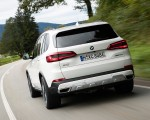 2019 BMW X5 xDrive45e iPerformance Rear Wallpapers 150x120 (43)