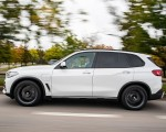 2019 BMW X5 xDrive45e iPerformance Side Wallpapers 150x120 (29)