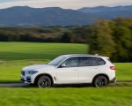 2019 BMW X5 xDrive45e iPerformance Side Wallpapers 150x120 (30)